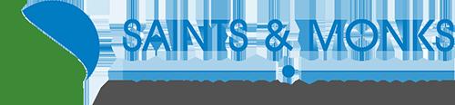 Saintsandmonks Logo